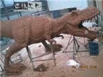 大型恐龙还原