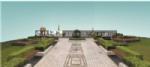 校园广场雕塑